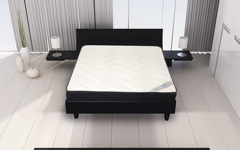 avis sur le matelas m moire de forme senso touch. Black Bedroom Furniture Sets. Home Design Ideas